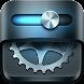 自転車ギア電卓-自転車ギア