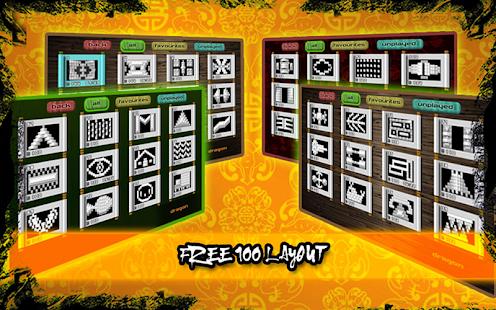 Mahjong Deluxe apk screenshot 8