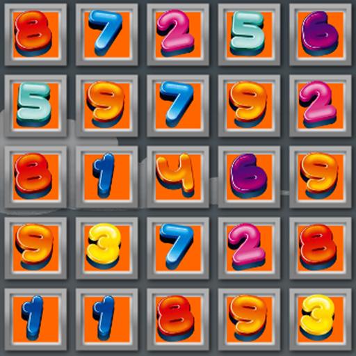 史上最难数字游戏 LOGO-APP點子