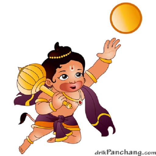 Chota Hanuman 角色扮演 App LOGO-硬是要APP