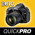 Guide to Nikon D610 icon