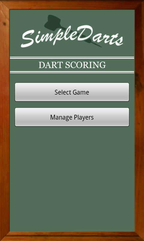 Simple Darts - Donation Module- screenshot