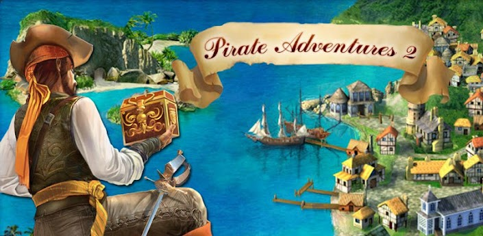 Pirate Adventures 2 apk