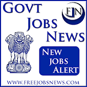 Free Jobs News Government jobs