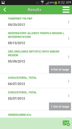 MyQuest for Patients 2.17 screenshots 5