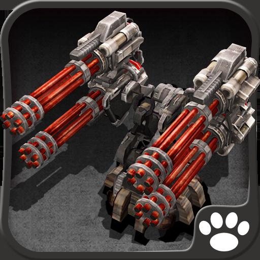 士兵榮耀:現代戰爭 策略 App LOGO-APP試玩