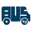 BUS.kg - Bishkek Route Finder icon