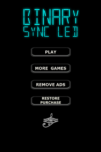 Binary Sync LED