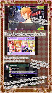 Love! Sushi Rangers -datingsim - screenshot thumbnail