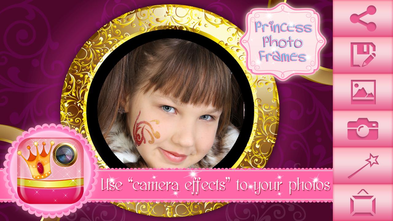 Bingkai Foto Untuk Putri Apl Android Di Google Play