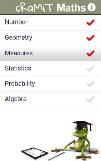 Maths GCSE Revision Edexcel