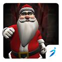 Santa V Zombies icon