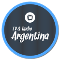 TV & Radio Argentina icon