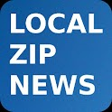 Local Zip News logo