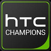 HTC Champions