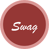 The Swag Button