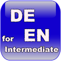 Vocabulary Trainer (DE/EN) Int logo