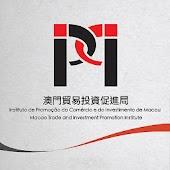 澳門貿易投資促進局 - IPIM