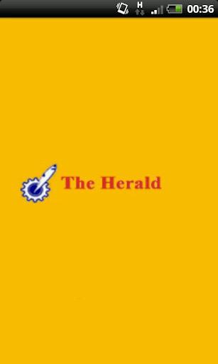 The Herald Zimbabwe
