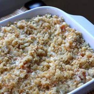Easy Chicken Gemelli Pasta Bake