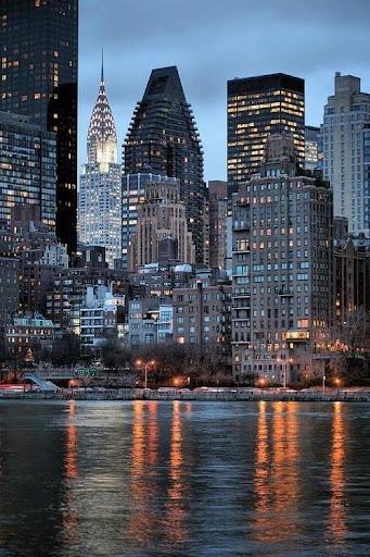 NYC Wallpaper