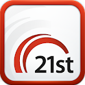 21st Policy Self-Service App icon