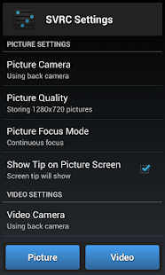 Spy Video Recorder Camera Pro - screenshot thumbnail