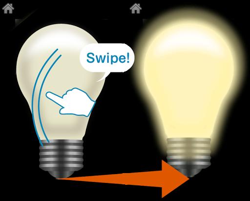 Fun Torch Free[LED Flashlight]