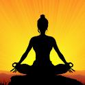 Vinyasa Yoga icon