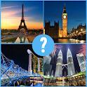 Four Pics One City Quiz icon