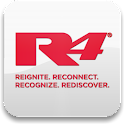 RE/MAX R4 2012 Convention logo