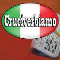 Cruciverbiamo icon