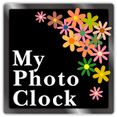 My Photo Clock (Widget)