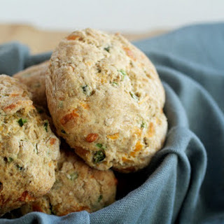 Jalapeno Ale Biscuits