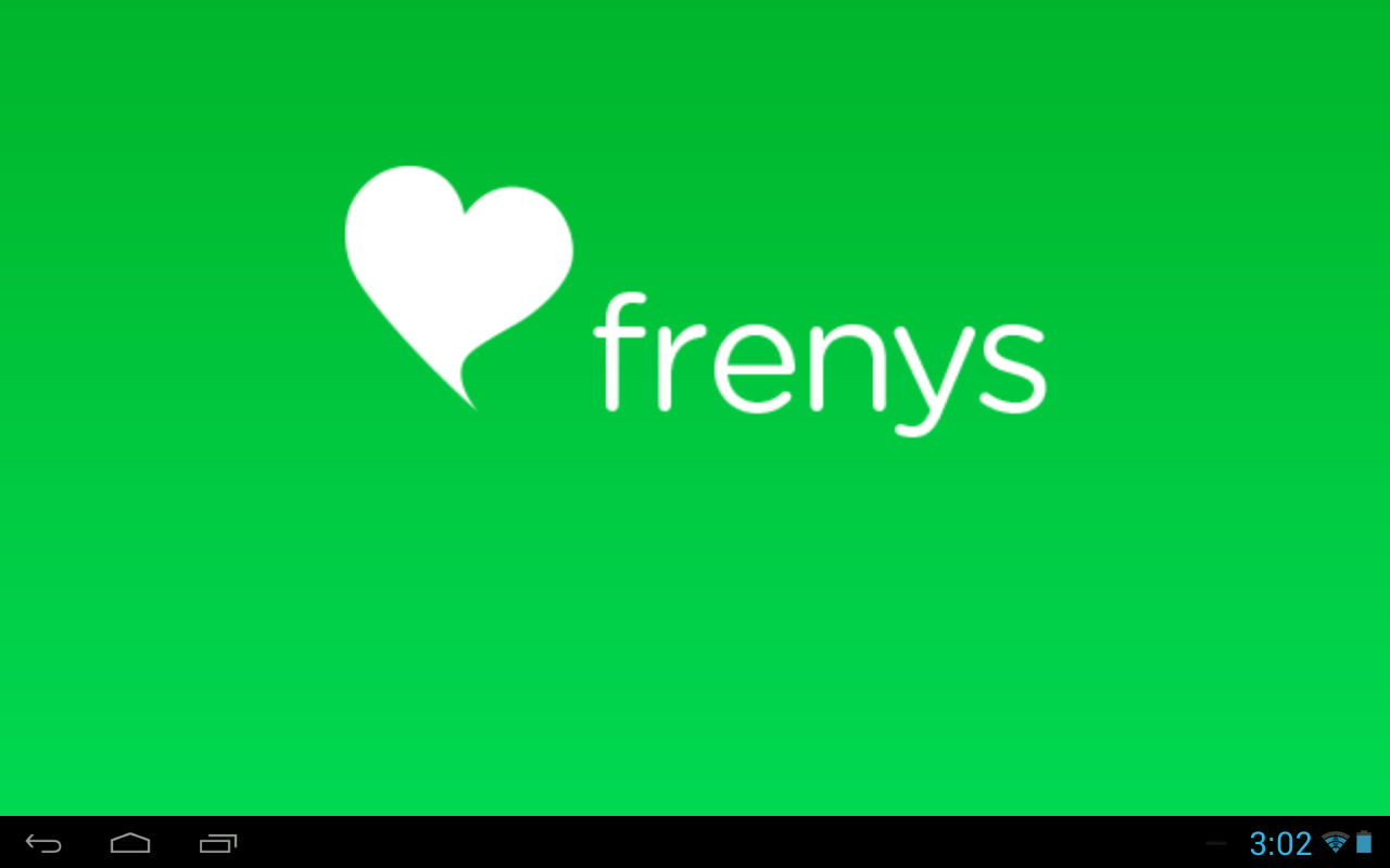Frenys - screenshot