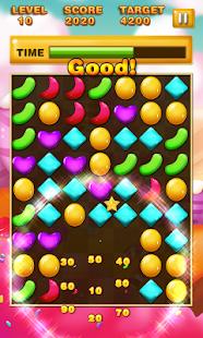 玩免費休閒APP|下載糖果連線爆破 Sugar Line app不用錢|硬是要APP