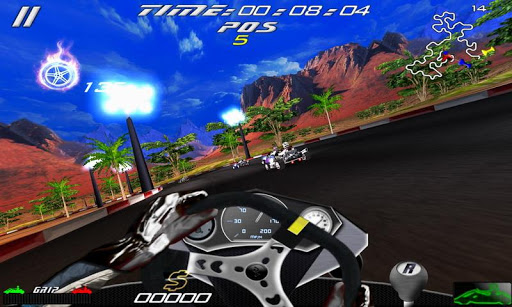 Kart Racing Ultimate 7.1 screenshots 12