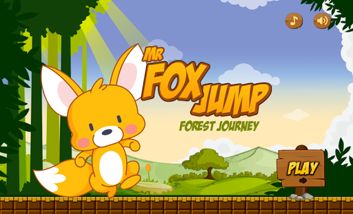 Mr Jump Android