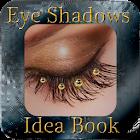 Eye Shadows Idea Book icon