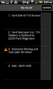 Yard Sale Treasure Map - screenshot thumbnail