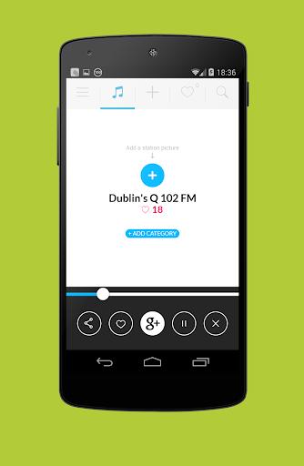 免費音樂App|愛爾蘭廣播電臺|阿達玩APP