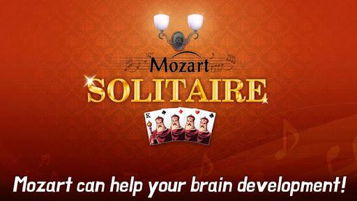 Mozart Solitaire