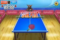 ウルトラマン卓球ピンポンマスター 無料スポーツゲームのおすすめ画像4