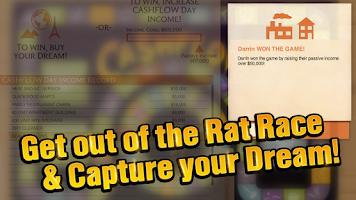 Screenshot of CASHFLOW - The Investing Game