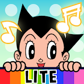 Astro Boy Piano Lite