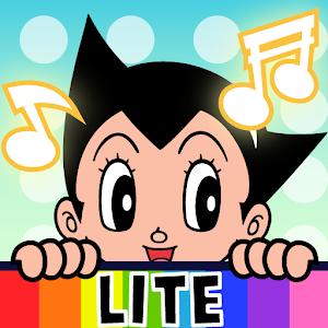 原子小金剛鋼琴精簡版 教育 App Store-癮科技App