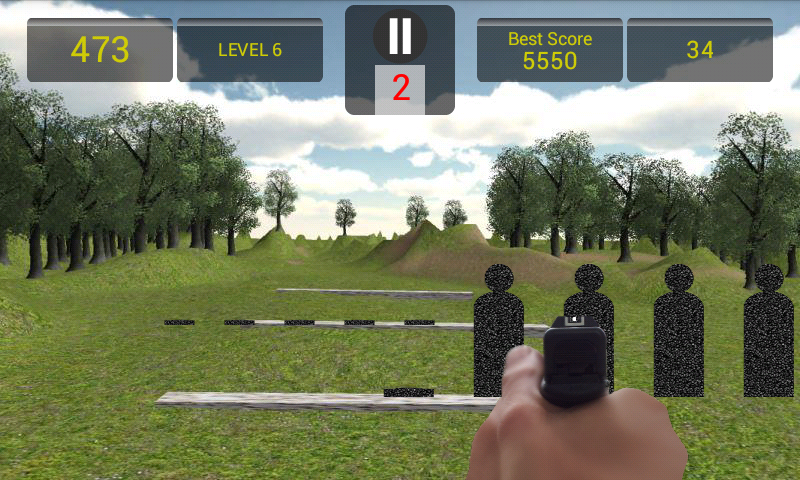 Shooting Expert 2 - screenshot