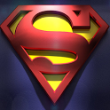 Superman Coloring Book icon