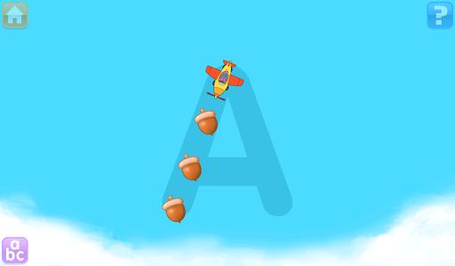 玩免費教育APP|下載Dora ABCs Vol 1: Letters app不用錢|硬是要APP
