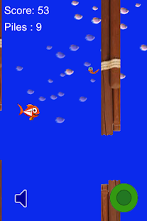 Floppy Fish Fun! - screenshot thumbnail